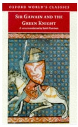 Sir Gawain And The Green Knight  A Verse Translation  Oxford World's Classics