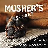Musher's Secret Dog Paw Wax (2.1 Oz): All Season