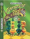 Tigersprung auf DWZ 1800: Band 3