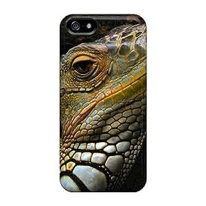 Lizzard/ Fashionable Case For Sam Sung Galaxy S4 Mini Cover