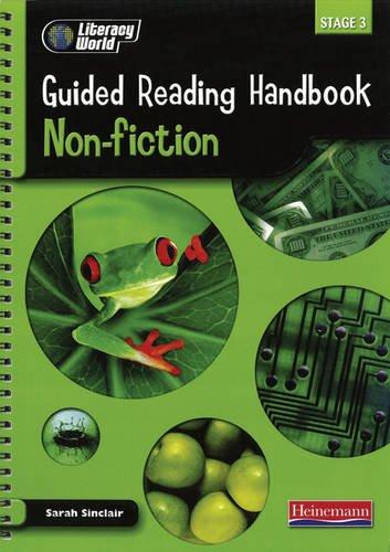 Read Online Literacy World Stage 3 pdf