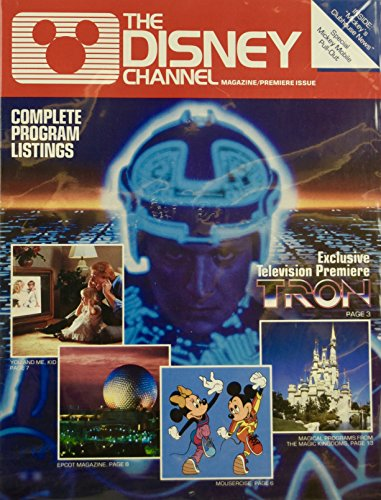 1983-april-may-vol-1-no-1-the-disney-channel-magazine-rare-premiere-issue-tron-mickey-mobile-pull-ou