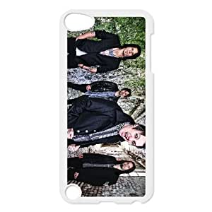 time for annihilation normal iPod Touch 5 Case White Tribute gift PXR006-7610694