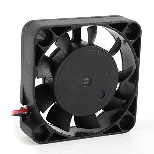 24 volt dc cooling fan - 4