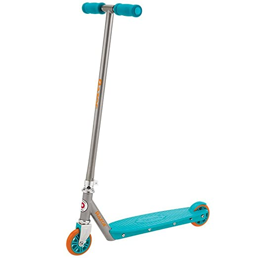 Razor 13073045 - Patinete de Gasolina/Naranja: Amazon.es ...