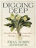 Digging Deep, Fran Sorin, 0446694029