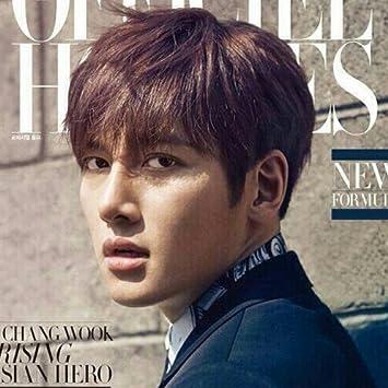 Amazon P Korean Ji Chang Wook God Handsome Men With Short Hair