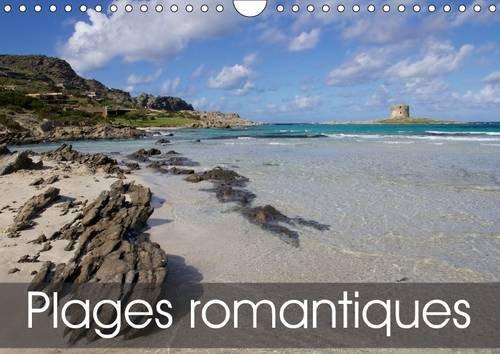 Read Online Plages romantiques 2016: Sensations d'ete (Calvendo Places) (French Edition) ebook
