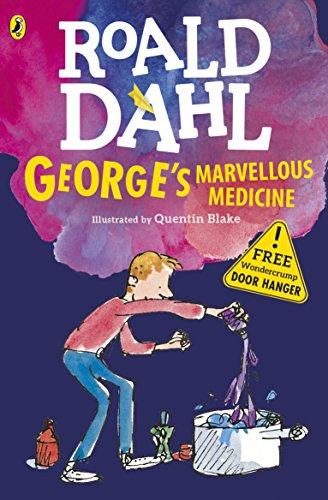 [Free] George's Marvellous Medicine Z.I.P