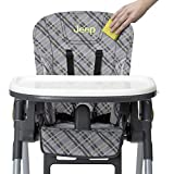 Jeep Classic Convertible 2-in-1 High Chair for