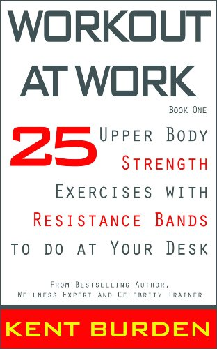 Workout Work Strength Exercises Resistance ebook product image