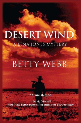 Desert Wind (A Lena Jones Mystery Book 7)