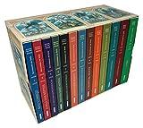 capa de Desventuras Em Série - Caixa [13 livros]