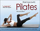 The most acclaimed, comprehensive guide on Pilates is now updated, expanded, and better than ever!   In this second edition, world-renowned Pilates expert Rael Isacowitz shows you the same repertoire that he has used to train multiple Ol...