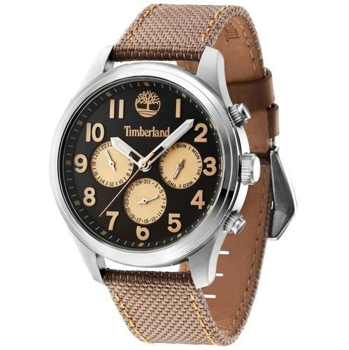 TIMBERLAND Mens 'Rollins' Chronograph Watch (14477JS/61) Gift Boxed
