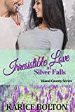 img - for Irresistible Love at Silver Falls (Island County Series Book 7) book / textbook / text book