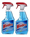 Best Glass Cleaners - Windex Original Glass Cleaner, 26 Ounce Review