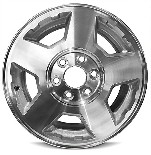 Top 10 recommendation rims 17 chevy tahoe for 2020