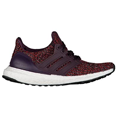 4ef1f5ae78295 adidas Ultraboost Shoe - Junior s Running 4 Noble Red Core Black