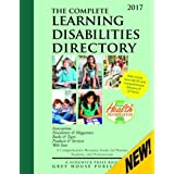 Complete Learning Disabilities Directory, 2017