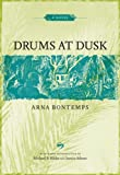 A story of love, violence, and race set at the outbreak of the Haitian Revolution in 1791, African American writer Arna Bontemps's Drums at Dusk immerses readers in the opulent and brutal -- yet also very fragile -- society of France's richest col...