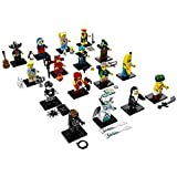 Lego 71013 - Set Costruzioni Bustine Minifigure Serie 16