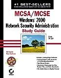 MCSA/MCSE, Bill English and Russ Kaufmann, 0782142060