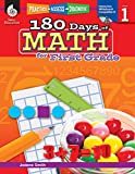180 Days of Practice for First Grade