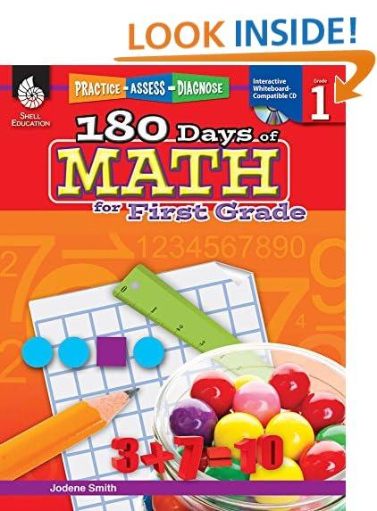 Math Worksheets math worksheets online free : Math First Grade: Amazon.com