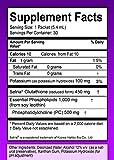 LivOn Laboratories Lypo-Spheric GSH Supplement, 30 Count
