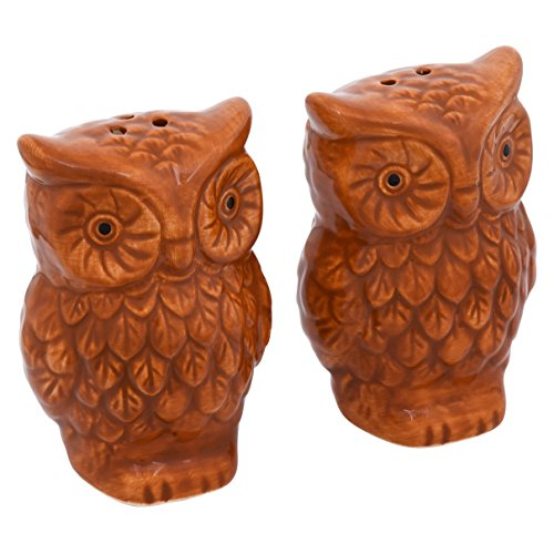 owl salt and pepper - 6