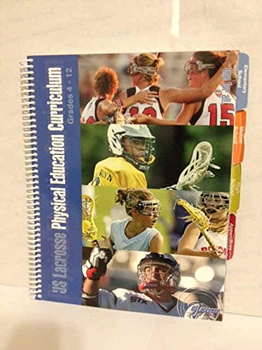 JS Lacrosse Physical Education Curriculum: Grades 4 - 12