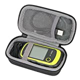Hard Travel Case for Garmin eTrex 10 Worldwide Handheld GPS Navigator by co2CREA