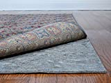 Nance Industries Great Grip Premium Rug Pad 5 Feet By 8 Feet (Non Slip-Non Skid: Keeps Rug in Place)