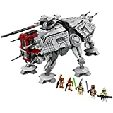 LEGO Star Wars - 75019 - Jeu de Construction - AT-TE