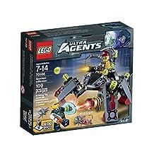 LEGO Ultra Agents Spyclops Infiltration - 70166
