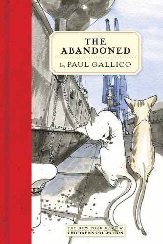 The Abandoned (New York Review Children's Collection) (Classics London Collection Summer)