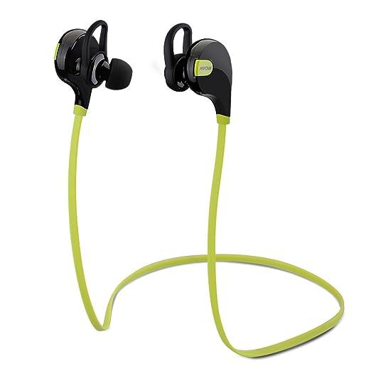 2725 opinioni per Mpow Swift Auricolari Wireless Bluetooth 4.0 Headset Stereo Cuffie Sportive a