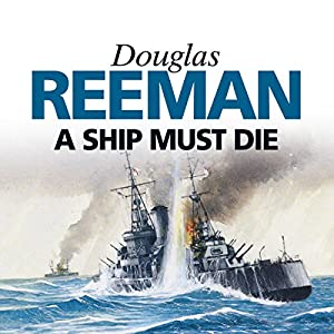 A Ship Must Die Audiobook