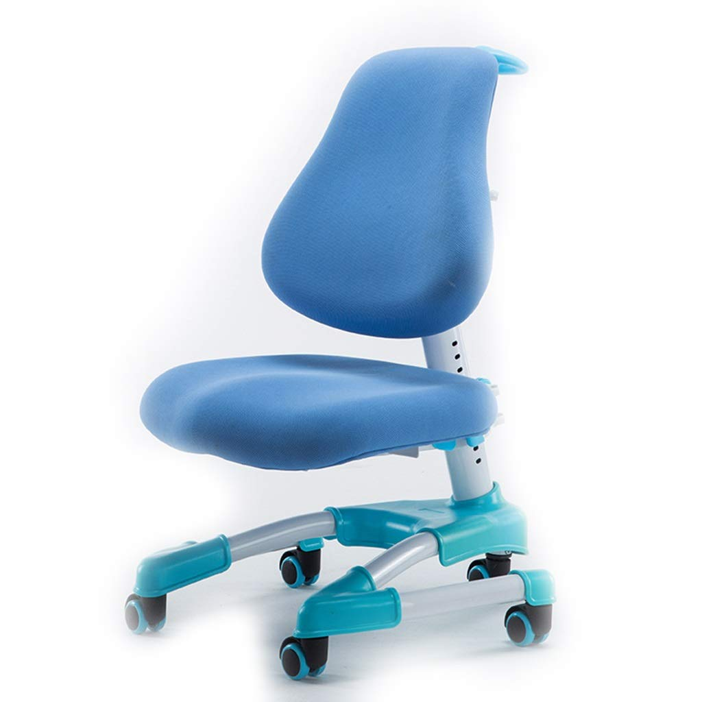 Amazon.com: YXYH Childrens Study Chair Corrective Sitting Posture ...
