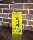 BeeZee Kids Stoplight Golight Kids Traffic Light