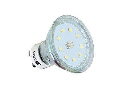 Led lampe rgb cct dimmbar gu w lm k warmweiß crosslink