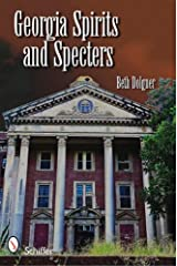 Georgia Spirits and Specters Paperback