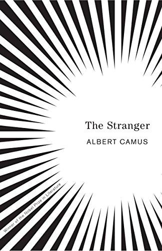The Stranger (Vintage International) (Design Language By Tim)