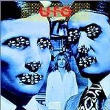 Ufo: Obsession (Audio CD)