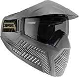 Base GS-O Operator Thermal Paintball Goggles - Slate Gray