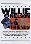 NELSON;WILLIE AND FRIENDS 2003: LIVE AND