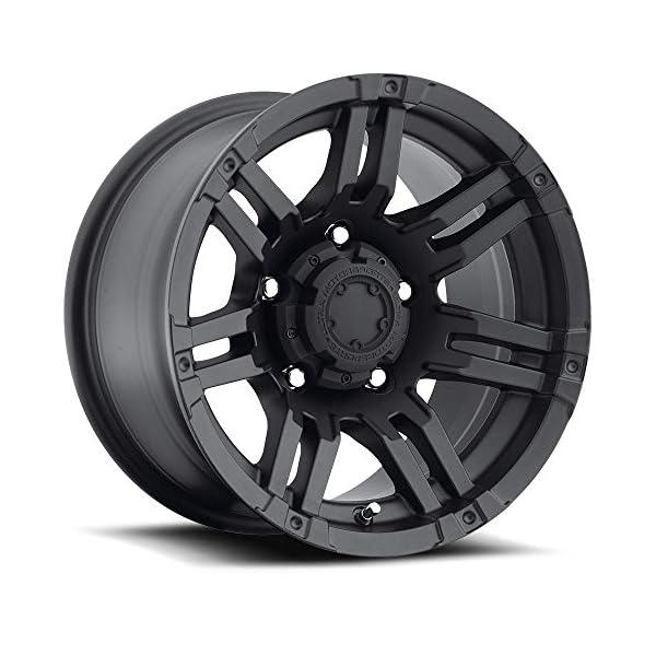 Ultra-Wheel-238B-Gauntlet-Black-Wheel-18x95x150mm-25-mm-offset