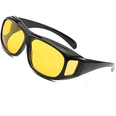 SHEEN KELLY Unisex Wear Over Prescription Glasses Gafas de ...