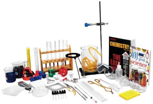 Kit Labware (American Educational 113 Piece Advanced Labware Kit)